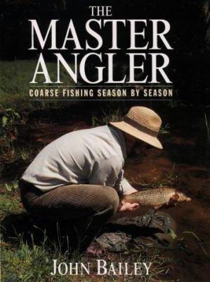 Master Angler - Coarse Fishing Season
