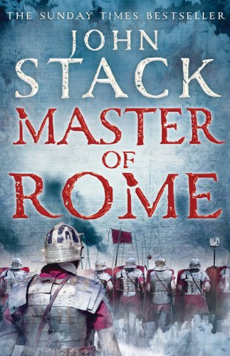 Master of Rome 9780007426225