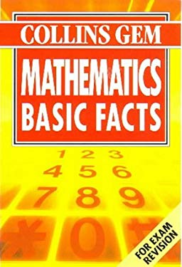 Mathematics Basic Facts