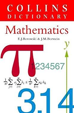 Mathematics (Collins Dictionary Of . . .)