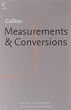 Measurements & Conversions: Quick Conversion at Your Fingertips