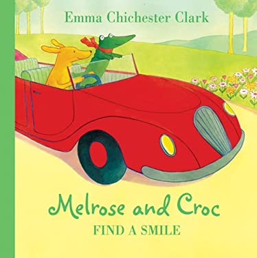 Melrose and Croc Find a Smile