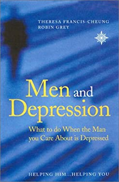 Men and Depression: Helping Him, Helping You