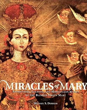 Miracles of Mary: U. K. Edition