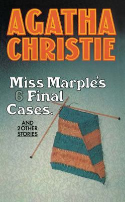 Miss Marple's Final Cases 9780007208616