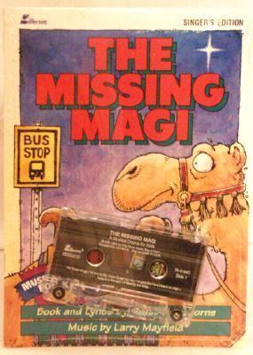 Missing Magi