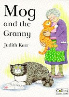 Mog and the Granny-P/OE