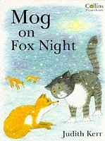 Mog on Fox Night-OE