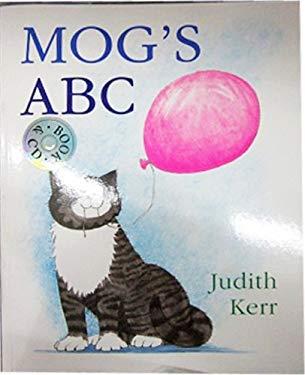 Mog's Amazing Birthday Caper [With CD (Audio)]