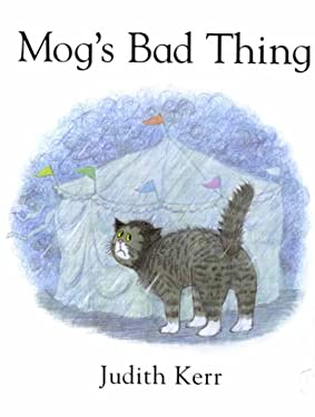 Mog's Bad Things