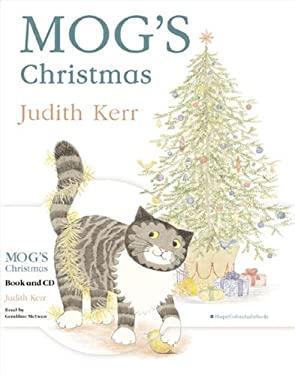 Mog S Christmas [With CD (Audio)]