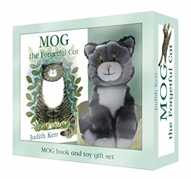Mog the Forgetful Cat: Book and Toy Gift Set [With Plush Mog]