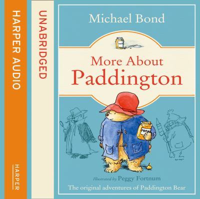More About Paddington 9780007161683