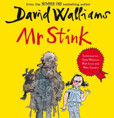 Mr Stink 9780007333394