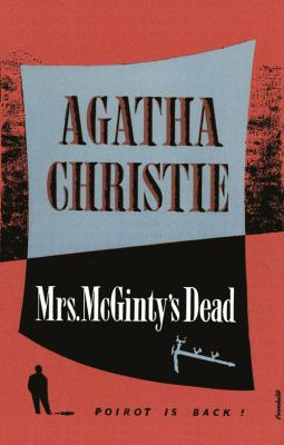 Mrs McGinty's Dead 9780007280537