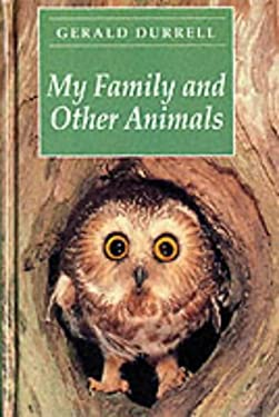 My Family and Other Animals 9780003303186