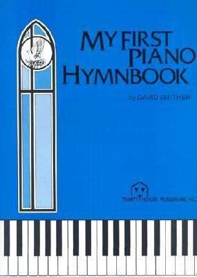 My First Piano Hymnbook