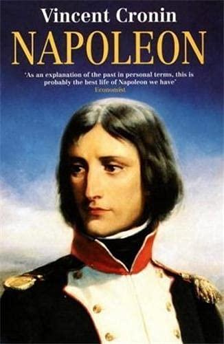 Napoleon 9780006375210