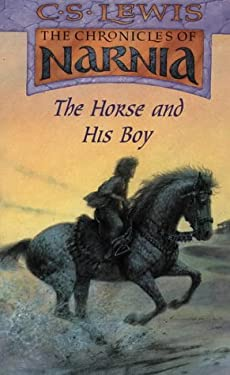 Narnia - Horse and His Boy, the