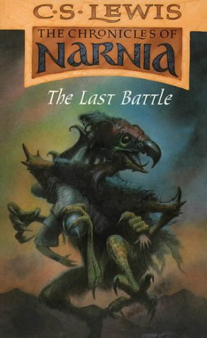 Narnia - The Last Battle