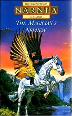 Narnia - The Magician's Nephew