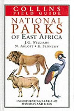 National Parks of East Africa