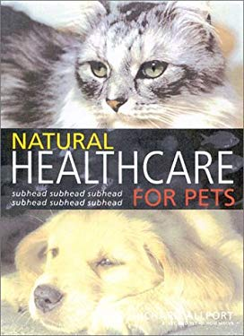 Natural Healthcare for Pets