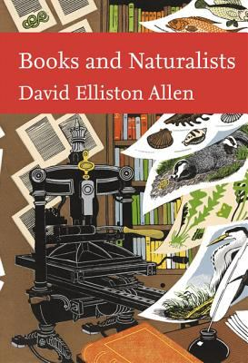 Collins New Naturalist Library (112) Books and Naturalists