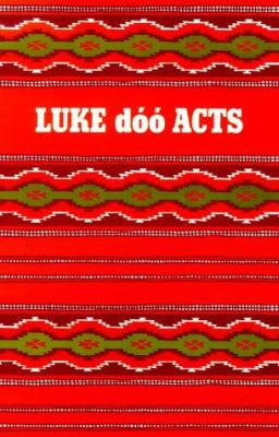 Navajo Luke & Acts