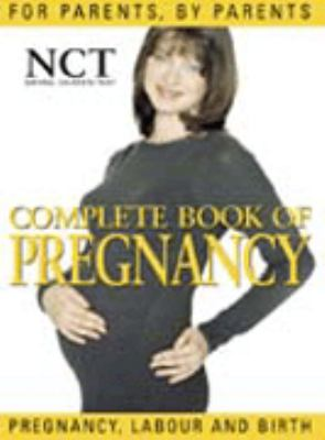 Nct Complete Book of Pregnancy