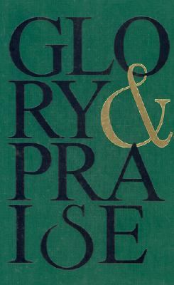 New Glory and Praise Choral Book