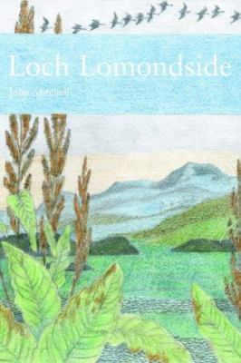 New Naturalist Loch Lomondside