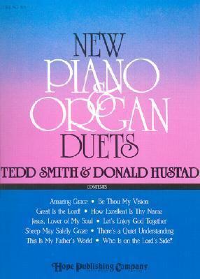 New Piano and Organ Duets