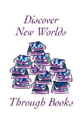 New Worlds Merchandise Bag: 10x13.5