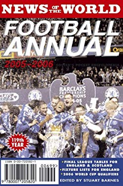 News of the World Football Annual