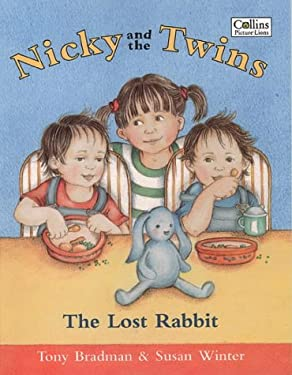 Nicky and the Twins: The Lost Rabbit