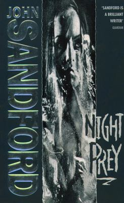 Night Prey - Sandford, John