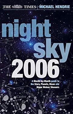 Night Sky UK 2006 Starfinder Pack