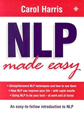 Nlp Made Easy, New Edition