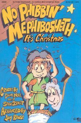 No Phibbin Mephibosheth