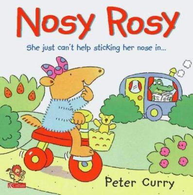 Nosy Rosy
