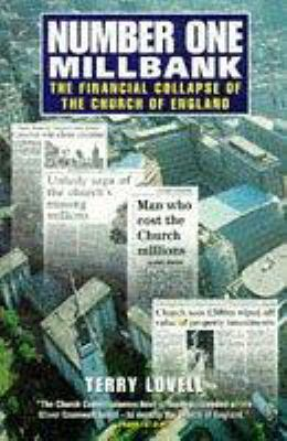 Number One Millbank: The Financial Downfall of the Church of England