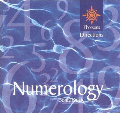 Numerology 9780007103331