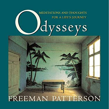 Odysseys: Meditations and Thoughts for a Life's Journey 9780006386124