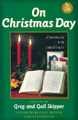 On Christmas Day: Singers