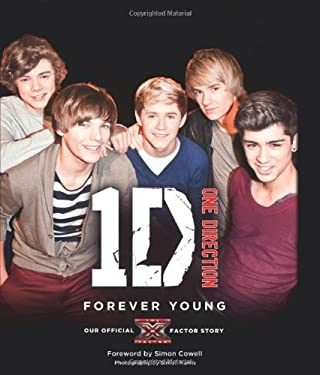 1d One Direction: Forever Young 9780007432301