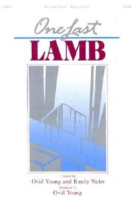 One Last Lamb