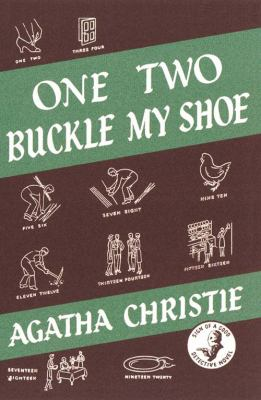 One, Two, Buckle My Shoe 9780007274574