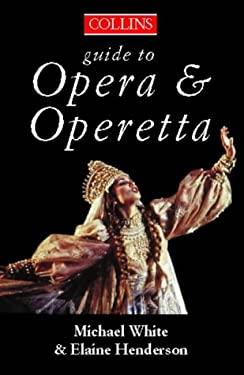 Opera and Operatta