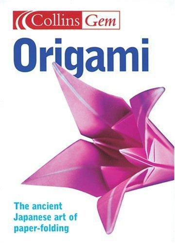 Origami 9780007188819